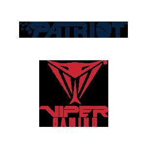 Viper Gaming by Patriot