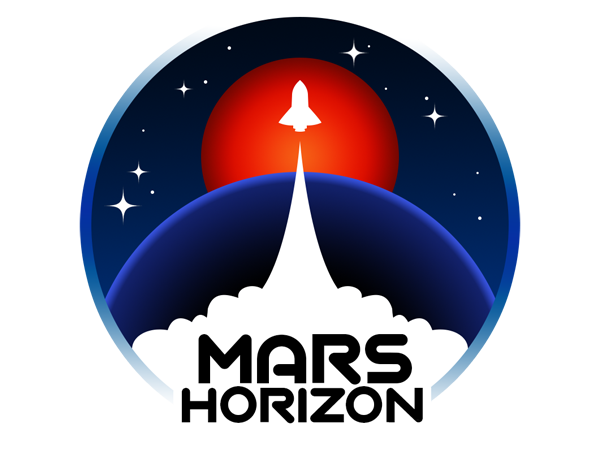 What is Mars Horizon?