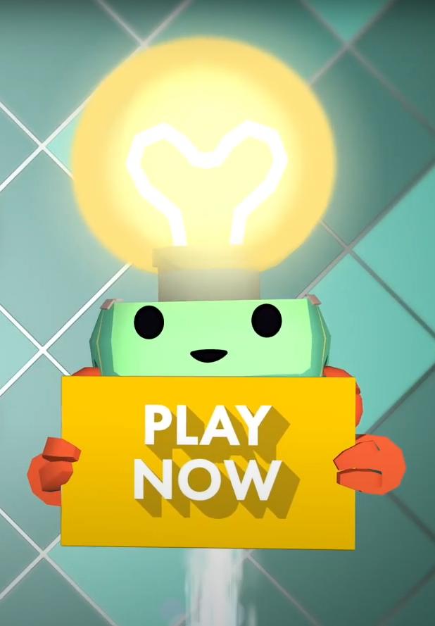 Lumo - Play Now